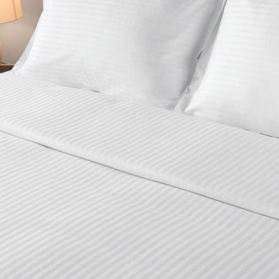 Dolce Notte Woven Full Flat Sheet 24-pc.