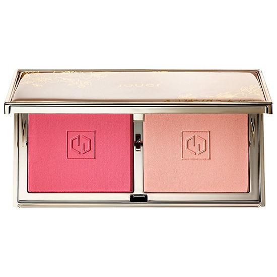 Jouer Cosmetics Blush Bouquet Dual Blush Palette