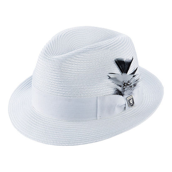 Stacy Adams® Pinch Front Fedora