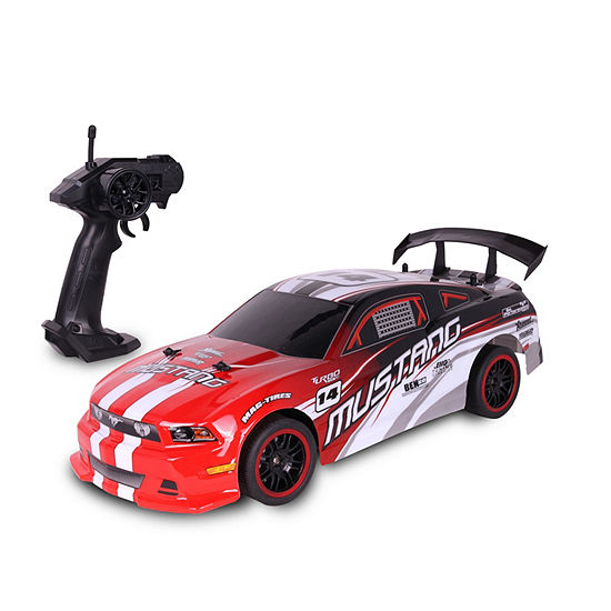 Urban Ridez 1:10 Radio Controlled Ford Mustang Gt (Rc)