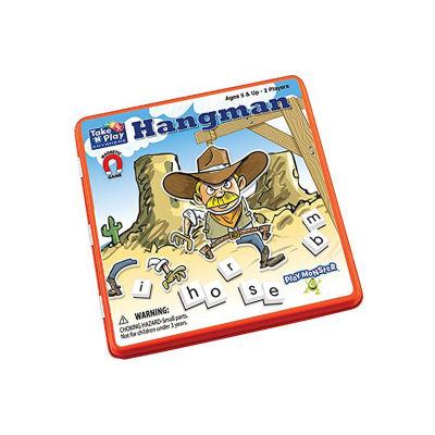 Take N' Play Hangman