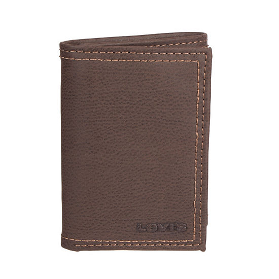 Levi's® RFID Secure Tri-fold Wallet