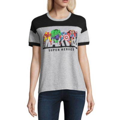 Marvel Tee - Juniors
