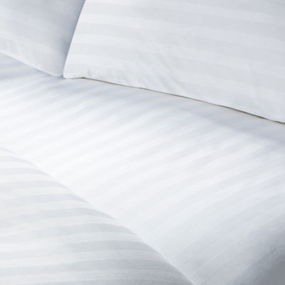 Dolce Notte Woven Queen Fitted Sheet 24-pc.