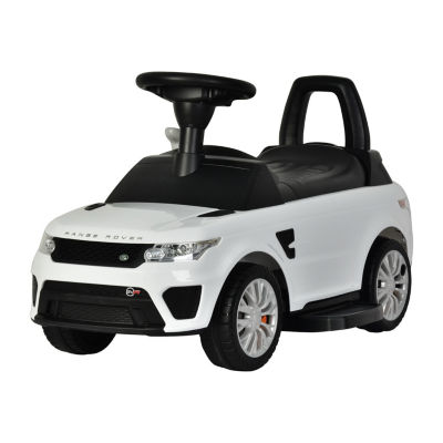 Best Ride On Cars Range Rover Sport SVR 6V  Electric Ride On