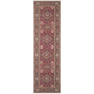 Safavieh Classic Vintage Collection Kiersten Oriental Runner Rug