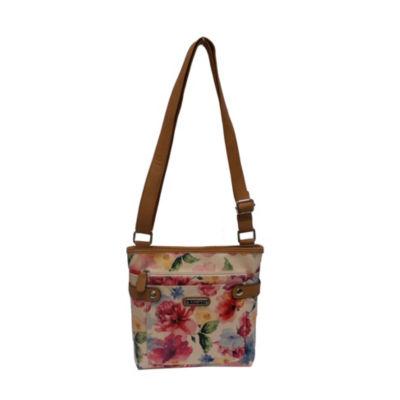 Rosetti Rachel Crossbody Bag