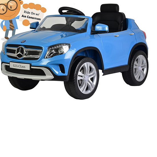 Best Ride On Cars Mercedes Gla 12v  Electric Ride-On