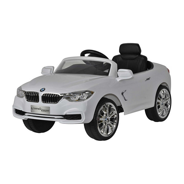 Best Ride On Cars BMW 4 Series 12V Electric Ride On
