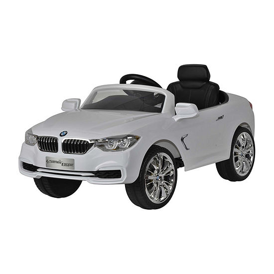 Best Ride On Cars Bmw 4 Series 12v Electric Ride-On