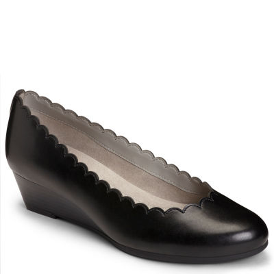 A2 by Aerosoles Love Tap Womens Slip-On Shoes