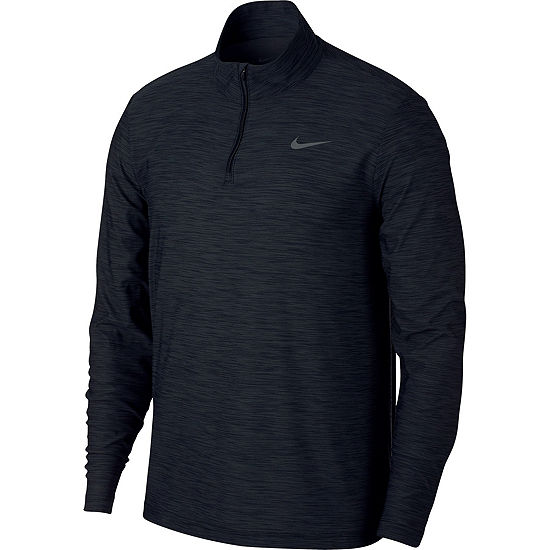278e295ae Nike Quarter Zip Pullover Big and Tall JCPenney
