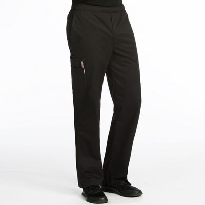 Med Couture Mc2 Mens 7-Pocket Cargo Scrub Pants - Tall