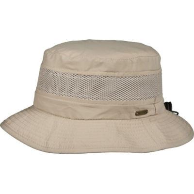 Stetson - Mens Bucket Hat