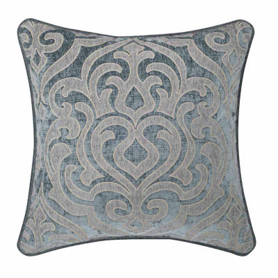 Queen Street Sarah Square Throw Pillow