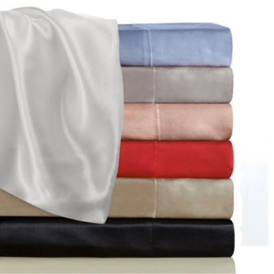 Satin Radiance Sheet Sets