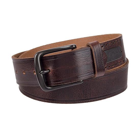 Levi's® Creased Stitch Belt