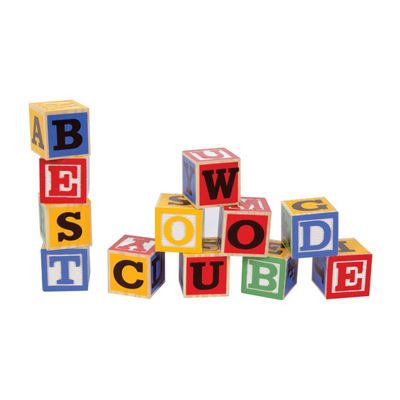Schylling Large ABC Blocks