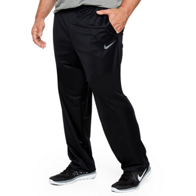 Nike Knit Workout Pants - Big and Tall