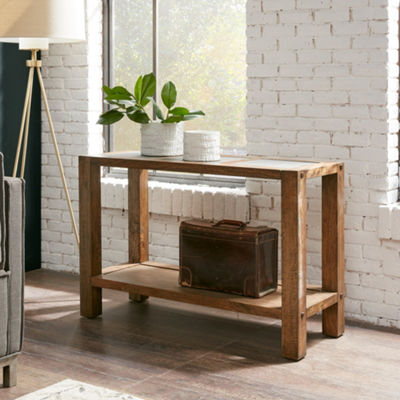 Ink+Ivy Pacifica Console Table