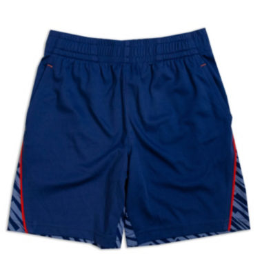 Puma Pull-On Shorts Preschool Boys