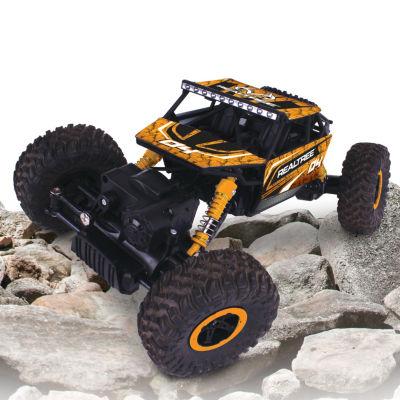 Nkok Realtree 1:16 Scale Radio Controlled Rock Crawler Ap Blaze (Rc)