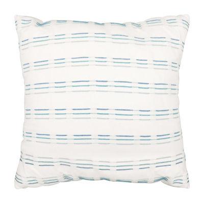 Shelton Toss Square Throw Pillow