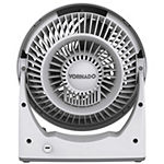 Vornado® 533 DC Polar White Circulator Fan