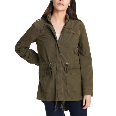 Levi's Cotton Anorak