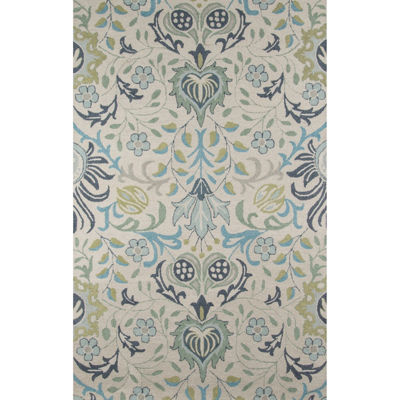 Momeni Newport 12 Hand Tufted Rectangular Rugs
