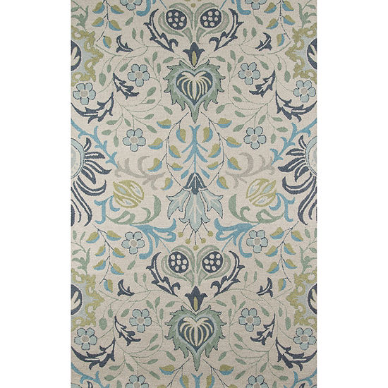 Momeni Newport 12 Hand Tufted Rectangular Indoor Rugs