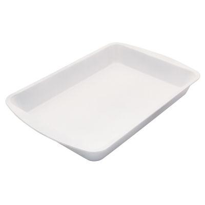 Range Kleen Ceramabake 9x13 Roaster Pan Non-Stick Loaf Pan