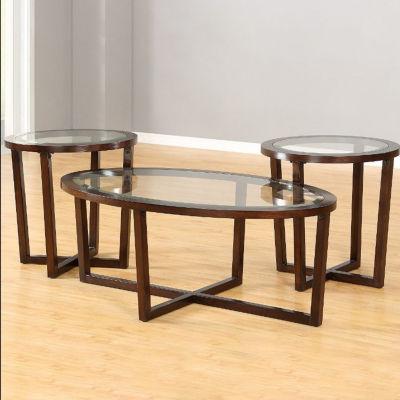 Simmons® Langley Park Coffee Table Set