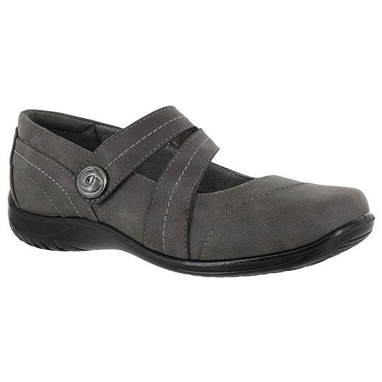 Easy Street Womens Mary Slip-On Shoe