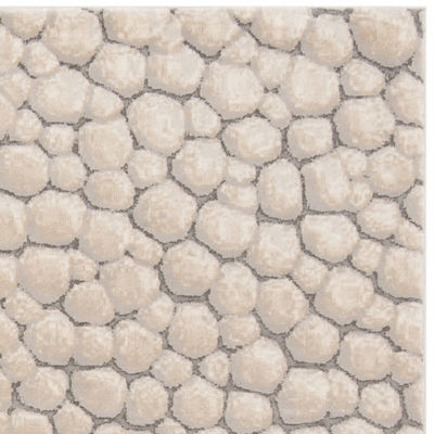 Safavieh Meadow Collection Joss Dots Square Area Rug