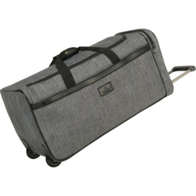 Collection by Michael Strahan  Westbury Wheeled Duffel