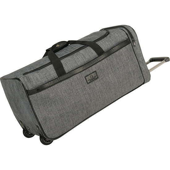 Collection By Michael Strahan Westbury 24 Inch Wheeled Duffel