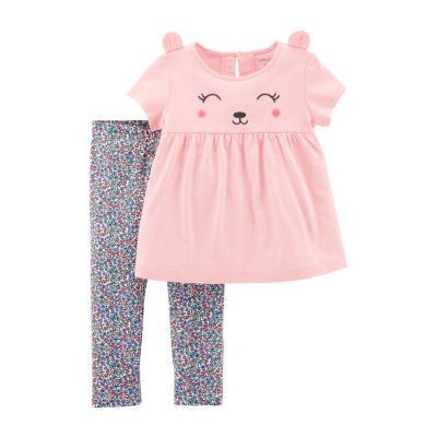 Carter's 2-pc. Set-Toddler Girls