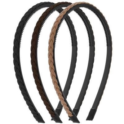 Mixit 3-pc. Headband