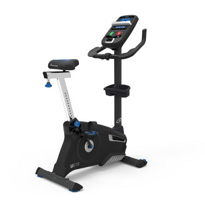 Nautilus U618 Upright Bike (MY17)