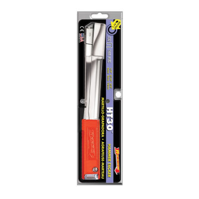 Arrow Fastener HT30 Thin Wire Hammer Tacker