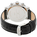 Joseph Abboud Mens Strap Watch-Ja3190bk648-322