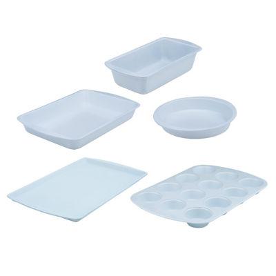 Range Kleen Ceramabake 5pc Set 5-pc. Non-Stick Bakeware Set