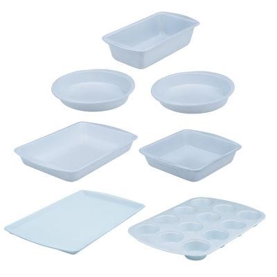 Range Kleen Ceramabake 7pc Set 7-pc. Non-Stick Bakeware Set