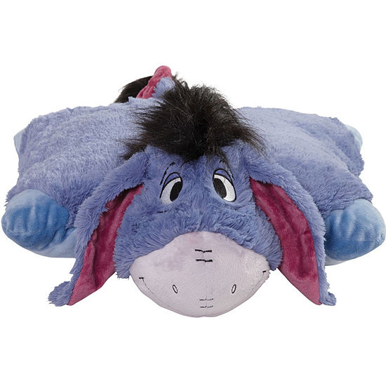 "Disney Eeyore 16"" Plush Pillow Pet"