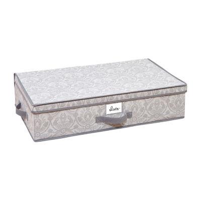 Non-Woven Under Bed Storage Box  28X16 - Almeida