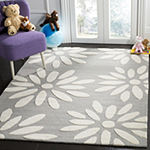 Safavieh Kids Collection Maras Floral Area Rug