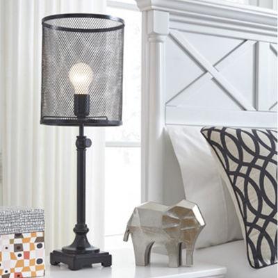 Signature Design by Ashley® Asatira Metal Table Lamp