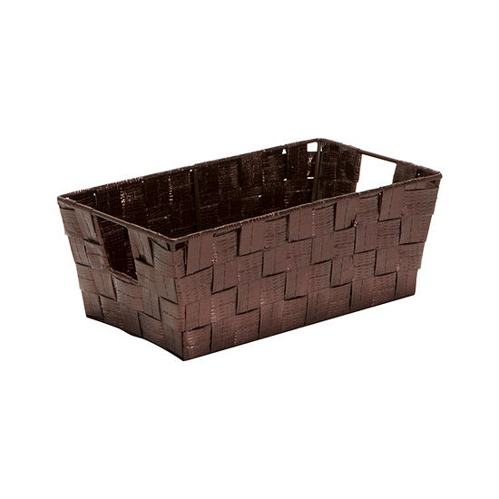 Simplify Shining PPNW Small Shelf Tote  6.5x11.4x4.50