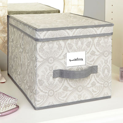 Non-Woven Storage Box - Large 12X16X10 - Almeida